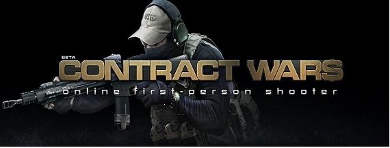 Contract Wars Hack