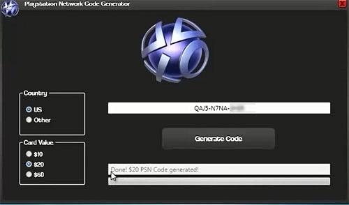 free psn codes by Ryan6con1