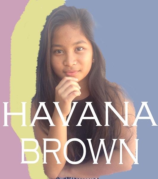 Havana Brown by RossNavarro