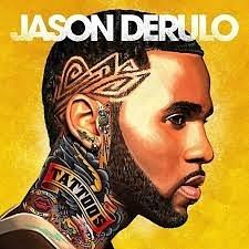 Jason Derulo by RossNavarro