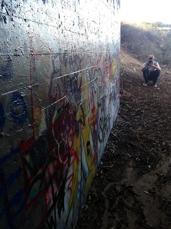 eastlake dam