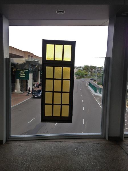Open Doors by JustineSaldana