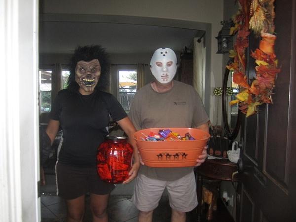 Halloween by MatthewPhillips
