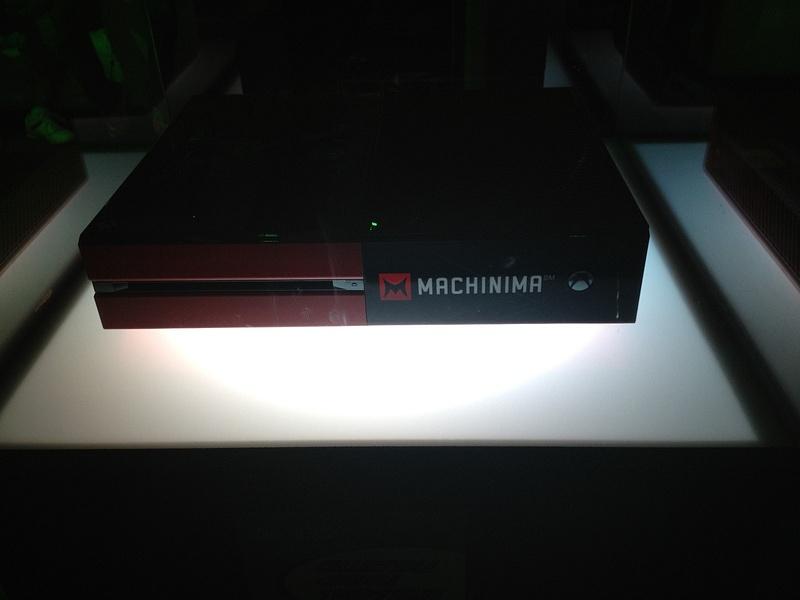 Machinima XBox One