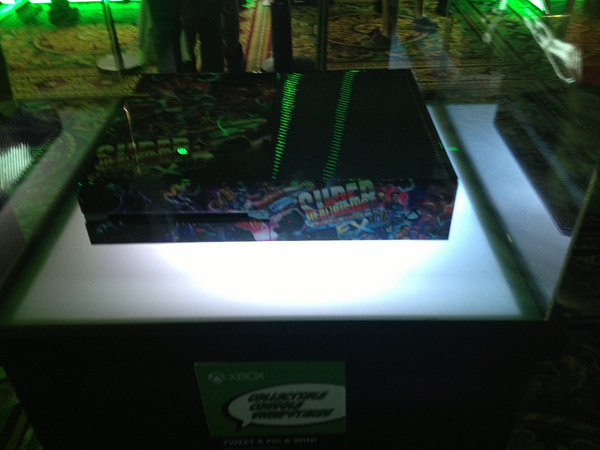 Super Deadrising Xbox One by RyanAvelino