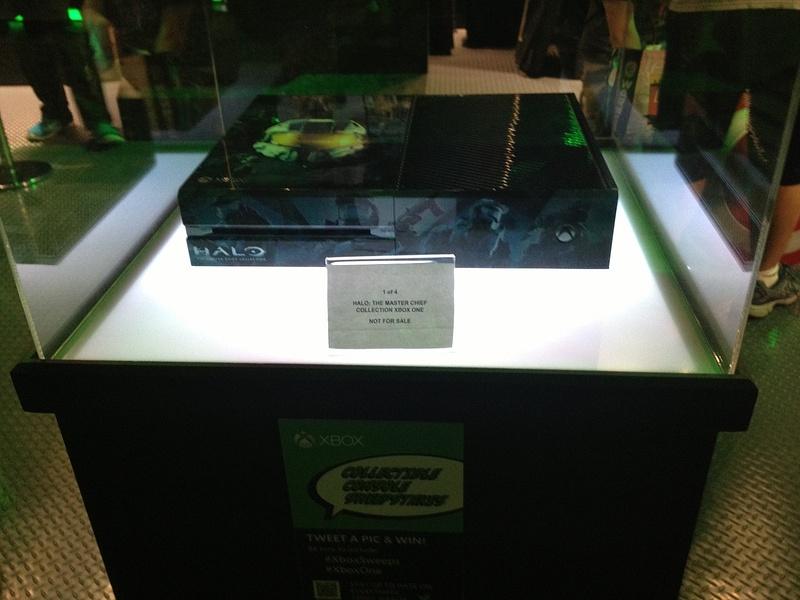 Halo Edition Xbox One