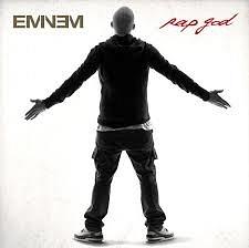 Rap God by RyanAvelino