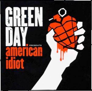 Green Day by RyanAvelino