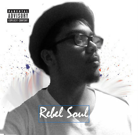 Rebel Soul by RyanAvelino