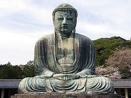 Kamakura Buddha by RyanAvelino