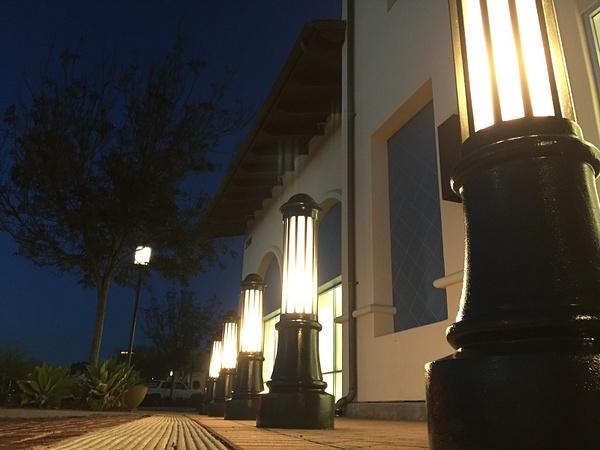 Lights by RyanAvelino