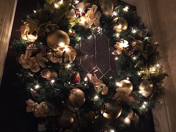 Wreath by RyanAvelino