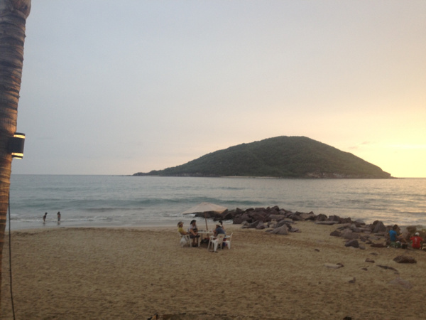 One of the three legendary Island's by SalvadorVicentebanuelos