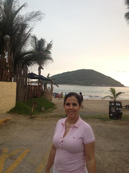 Diego's beach club by SalvadorVicentebanuelos