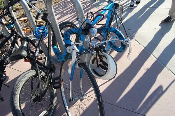 The Bicycles by SalvadorVicentebanuelos