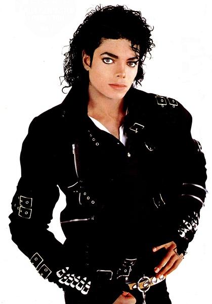 Michael Jackson by SalvadorVicentebanuelos