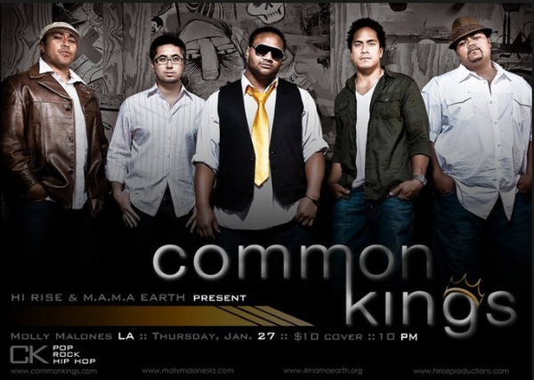 common kings by YarianCamillelewis