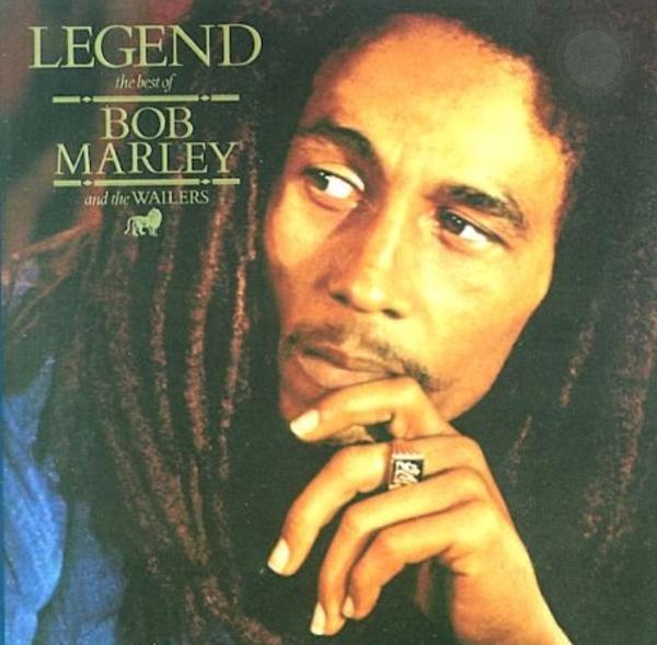 bob marley by YarianCamillelewis