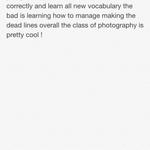 Class critique