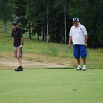 Blues Golf Tournament July 2014