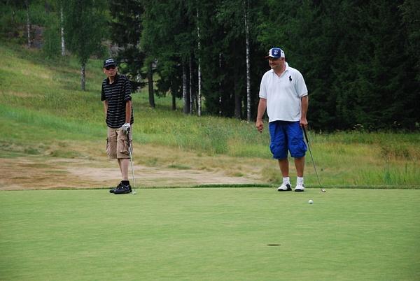 Blues Golf Tournament July 2014 by Blues Golf