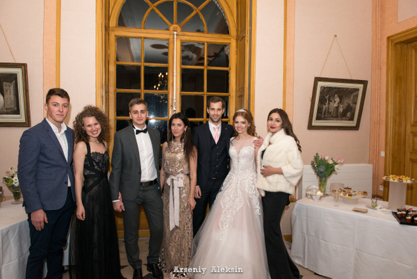 20161203_WeddingDay_228 by arseniy
