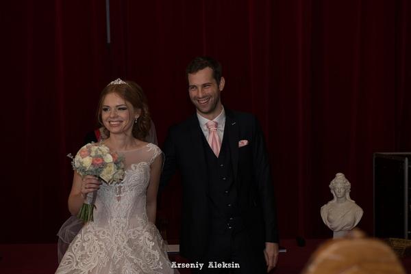 20161203_WeddingDay_024 by arseniy