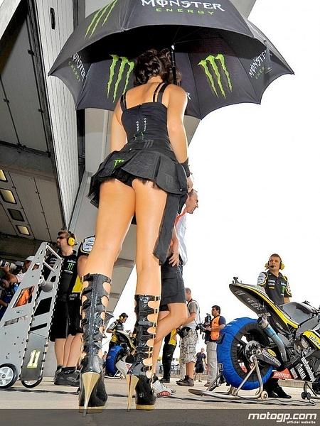 Monster Energy Girls0123 by Danilomosko