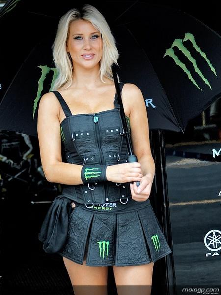 Monster Energy Girls0110 by Danilomosko