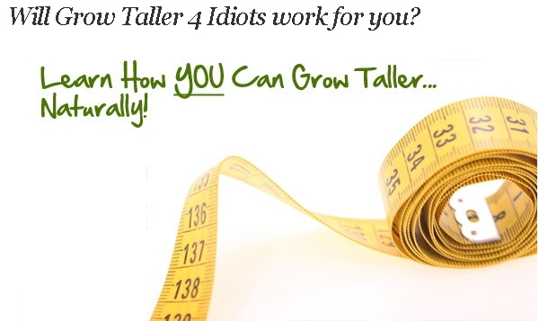 Grow taller 4 idiots by Peter1hunter