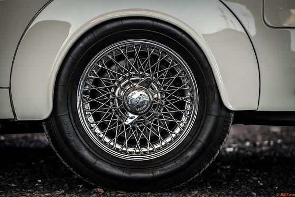Jaguar MK by Jsbfoto