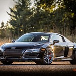 R8 Supercharged