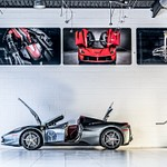 Ferrari of Austin 102015