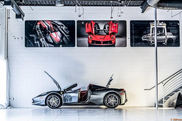 Ferrari of Austin 102015 by Jsbfoto