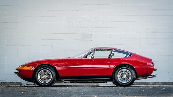 1971 Daytona by Jsbfoto
