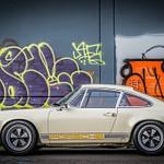 1981 Backdate 911