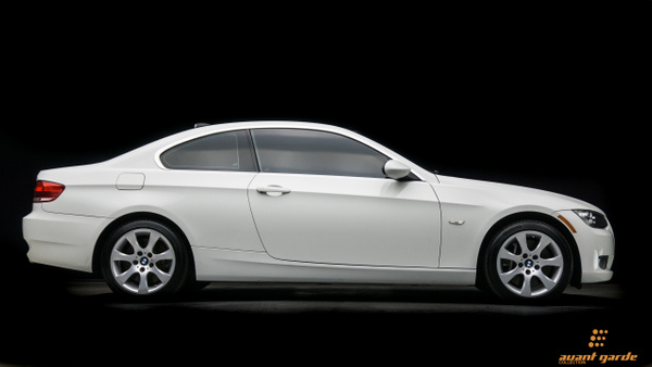2008 BMW 335xi by Jsbfoto