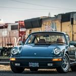 1978 Porsche 911SC Coupe