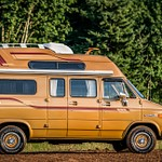 Get-Away-Van