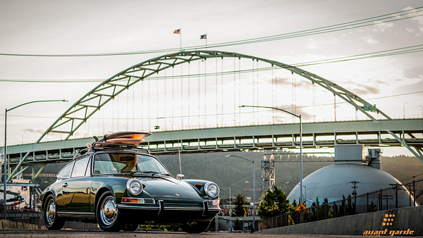 1969 Porsche 912 Final by Jsbfoto