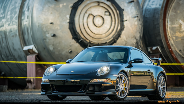2008 GT3 by Jsbfoto