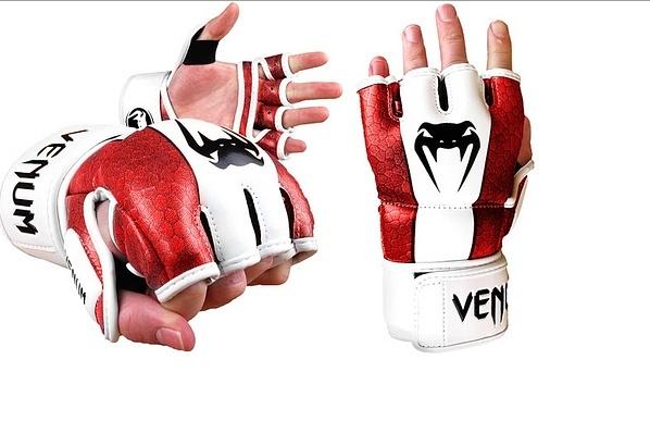MMA Handsker by James1curtis