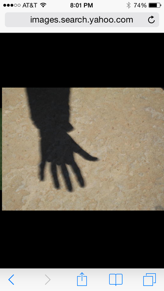 Shadows by GabrielRodriguez79572