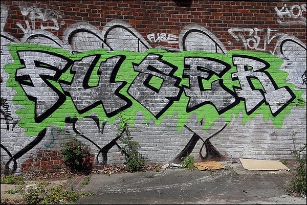 Fuser by TerrySilver