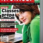 ONISEP CLASSE PREPA ARTICLES
