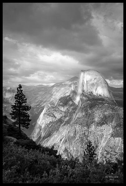 Yosemite May 2015 by JKWalser