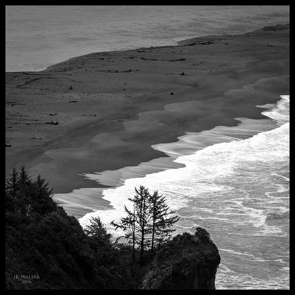Tide Lines
