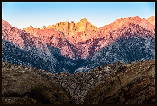 E Sierra Days 1-3 by JKWalser