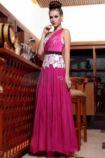 Dresses-in-Stock-one-shoulder-fast-shipping-falbala-deep-pink-formal-wear-dresses-evening-bmz_cache-0-07990b6e1ce5fa33727b4e269f by RobeMode