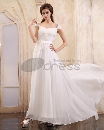 Long-Evening-Dresses-Chiffon-Sleeveless-Beading-Ruffles-V-Neck-Floor-Length-Evening-Dresses-bmz_cache-8-8d0fd0cf207283ead85a1fb6 by RobeMode